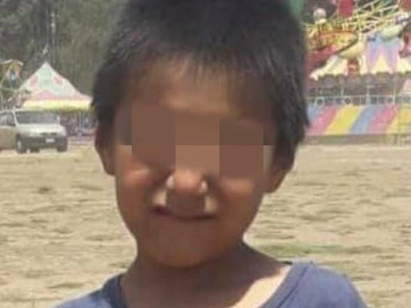 Apuñalan y asesinan a menor de 6 años en Huauchinango,Puebla