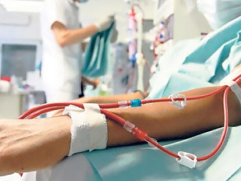 Arbitraje Médico, sin solicitud de intervención en caso de Hemodiálisis