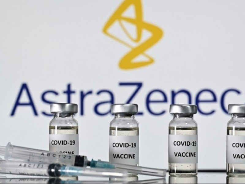 Argentina aprueba uso de la vacuna contra Covid-19 de AstraZeneca