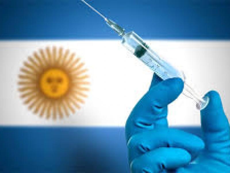 Argentina firma acuerdo con Rusia para adquirir Sputnik V