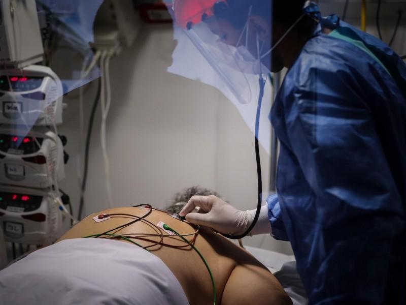 Argentina reporta 11 mil 1136 nuevos casos de Covid-19