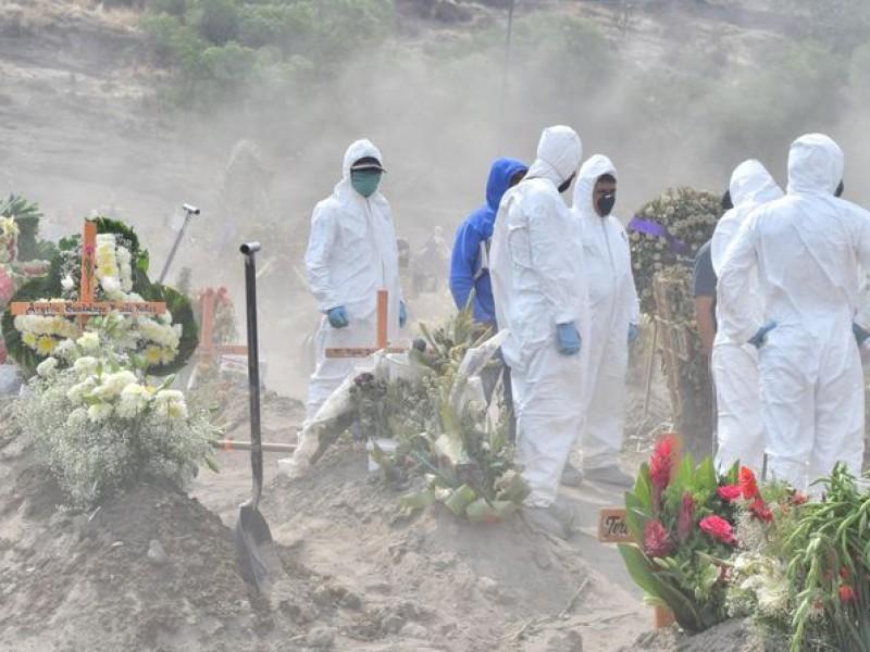 Argentina supera 100 mil muertes por Covid-19