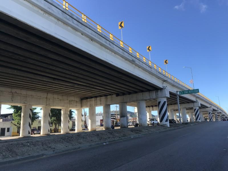 Arquitectos proponen crear una vialidad para desahogar tráfico en CSL