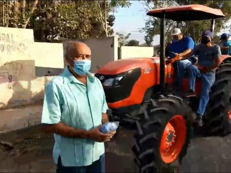 Arranca campaña contra dengue en Tuxpan