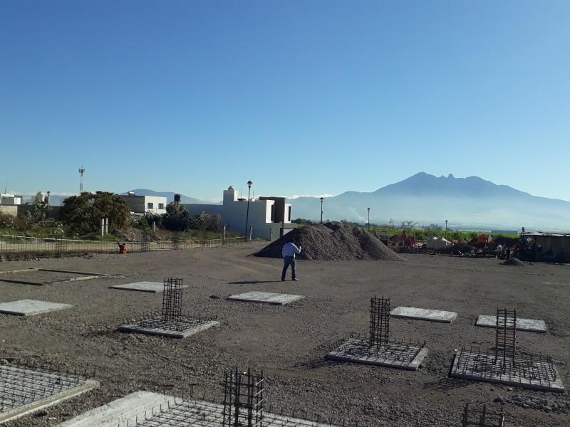 Arranca construcción de centros de salud: Jala, Xalisco