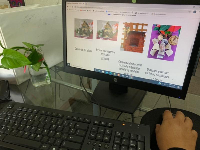 Arranca DIF Corregidora bazar virtual