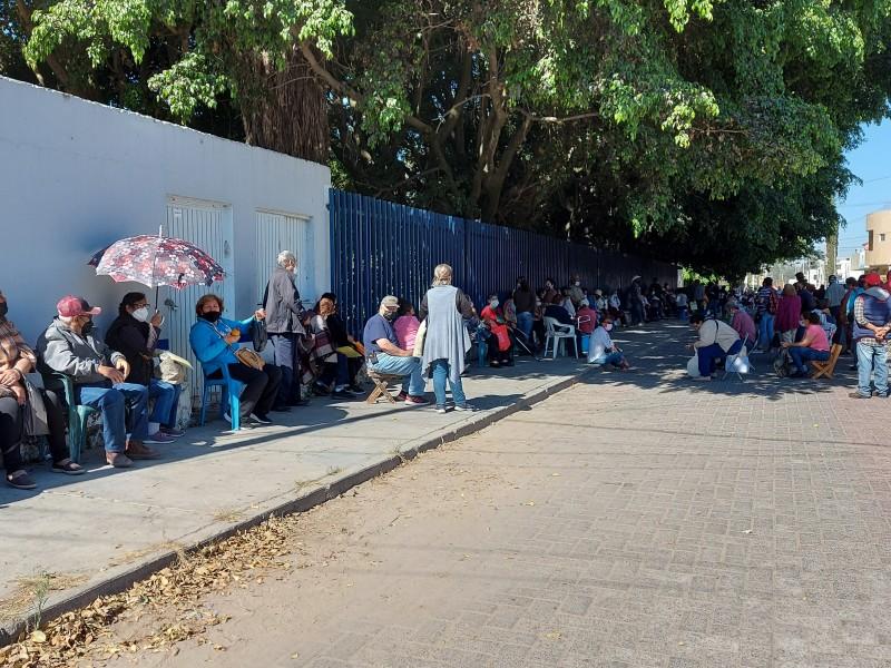 Arranca el martes vacunación en Tlajomulco y El Salto