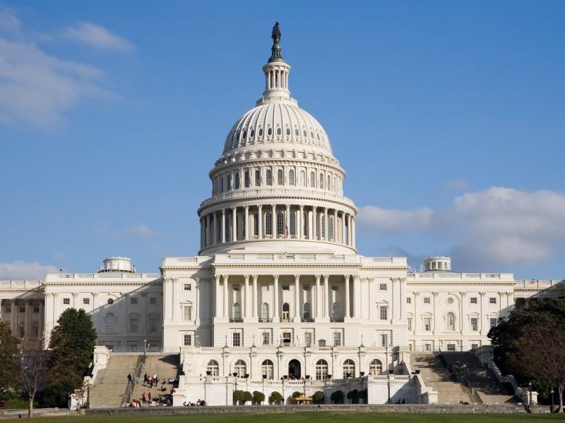 Arranca el nuevo Congreso de EU con división entre republicanos