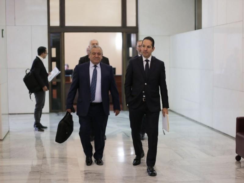 Arranca Gobernador gira en Milán, Italia