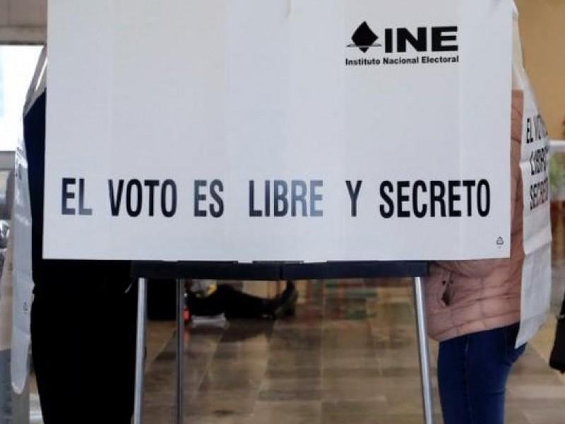 Arranca jornada electoral en Hidalgo y Coahuila