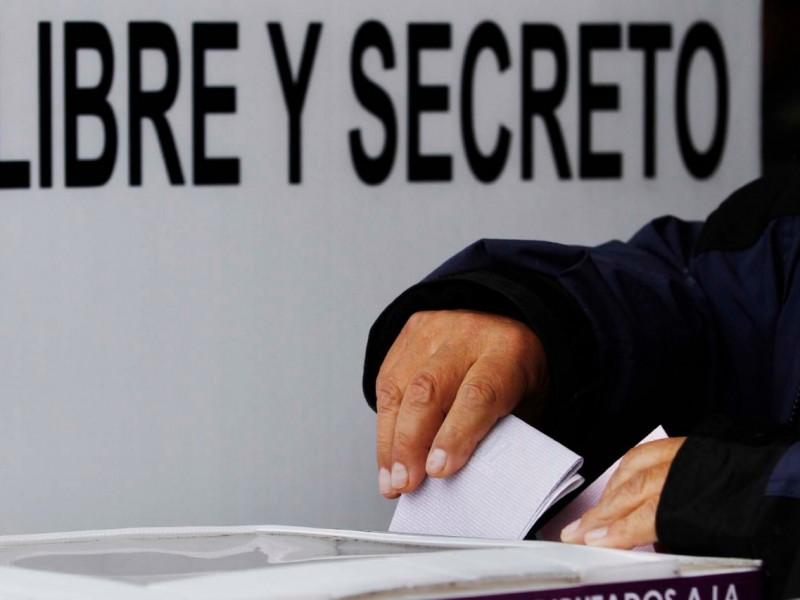 ¡Arranca jornada electoral! Se eligen más de 21 mil cargos
