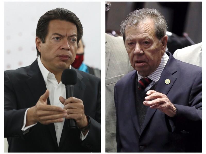 Arranca la tercera encuesta por la presidencia de Morena