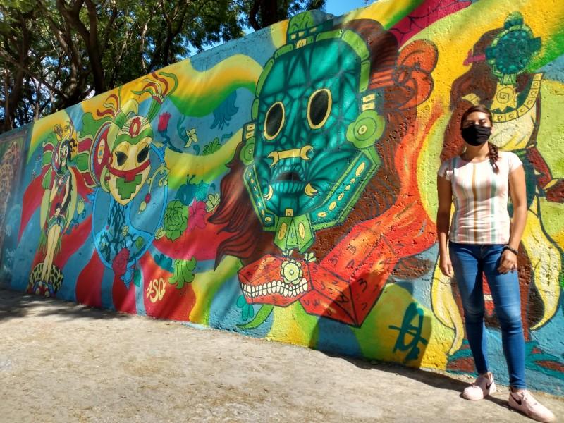 Arranca Malecolor; festival de arte urbano más importante en León