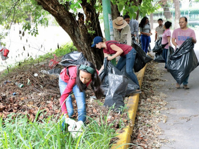 Arranca nueva etapa de limpieza en Tuxtla