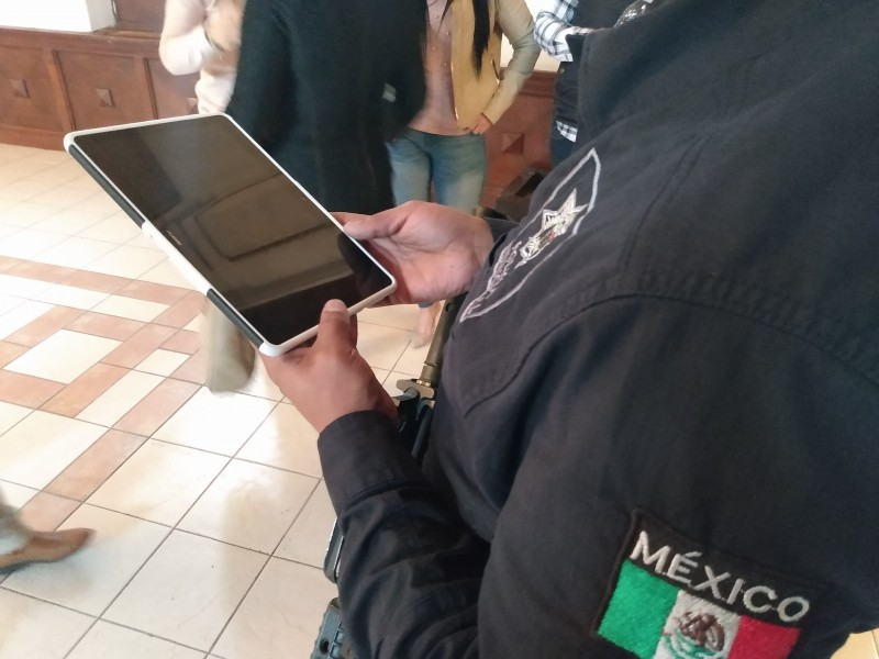 Arranca plataforma Lerdo MX Security