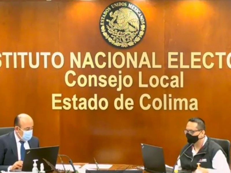 Arranca Proceso Electoral Federal en la entidad
