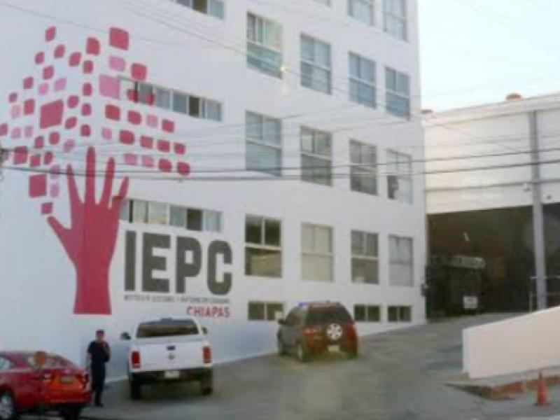 Arrancan, campañas a puestos de elección popular en Chiapas