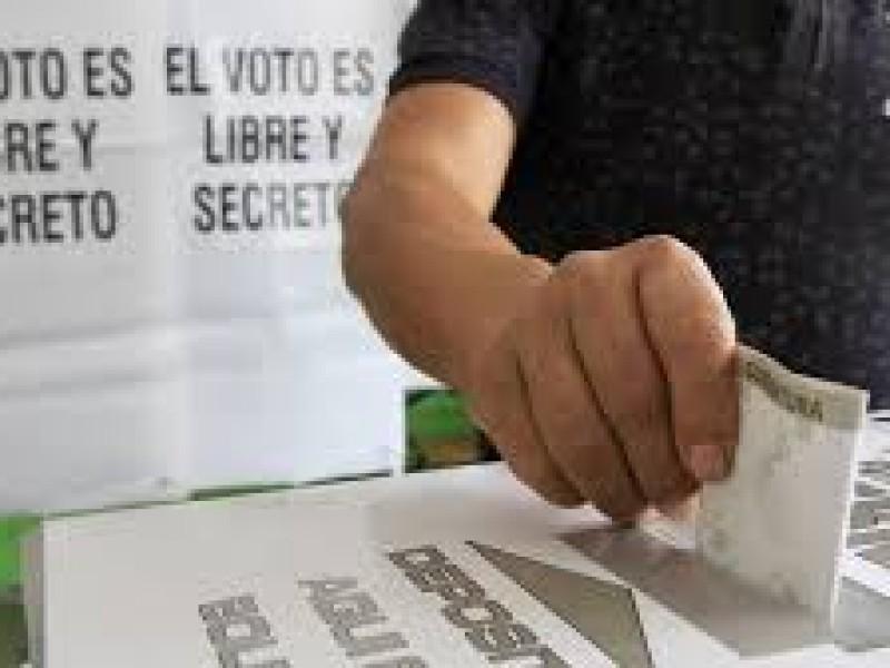 Arrancan campañas en Hidalgo y Coahuila