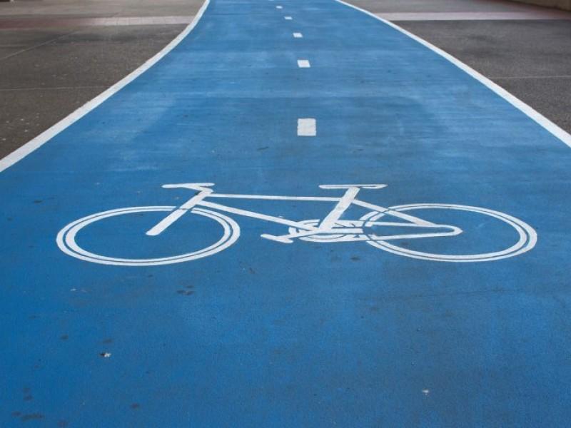 Arrancan trabajos para ciclovías