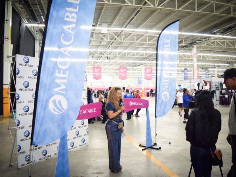Arrancó la Expo Maraton Guadalajara Megacable 2018