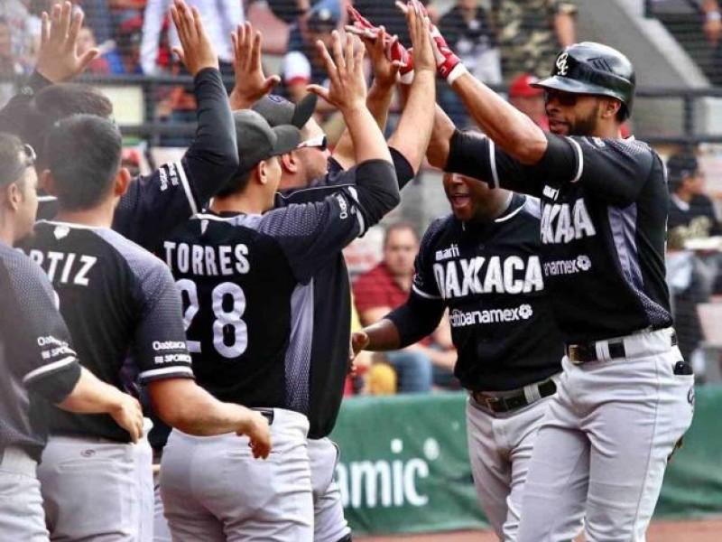 Arrancó la Serie del Rey; Oaxaca se adelanta