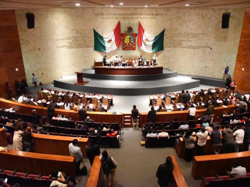 Arrasa MORENA en diputaciones federales y locales de Oaxaca