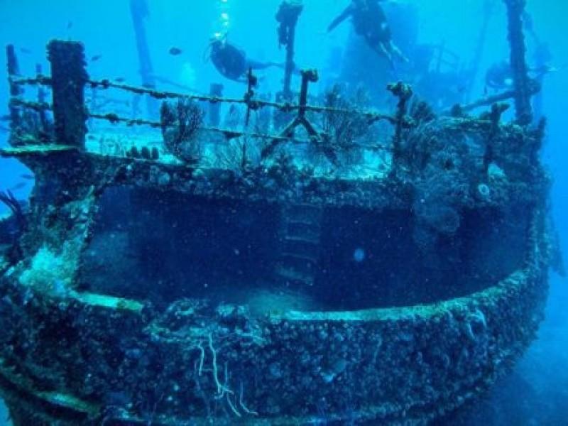 Arrecife Artificial en San Carlos se creará en diciembre