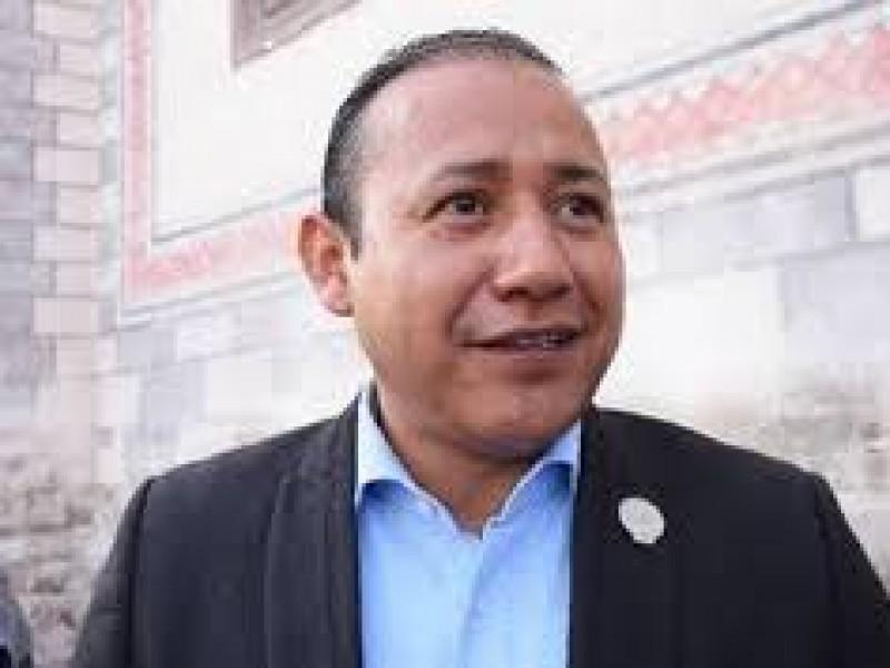 Arremete alcalde de Colón contra el PAN