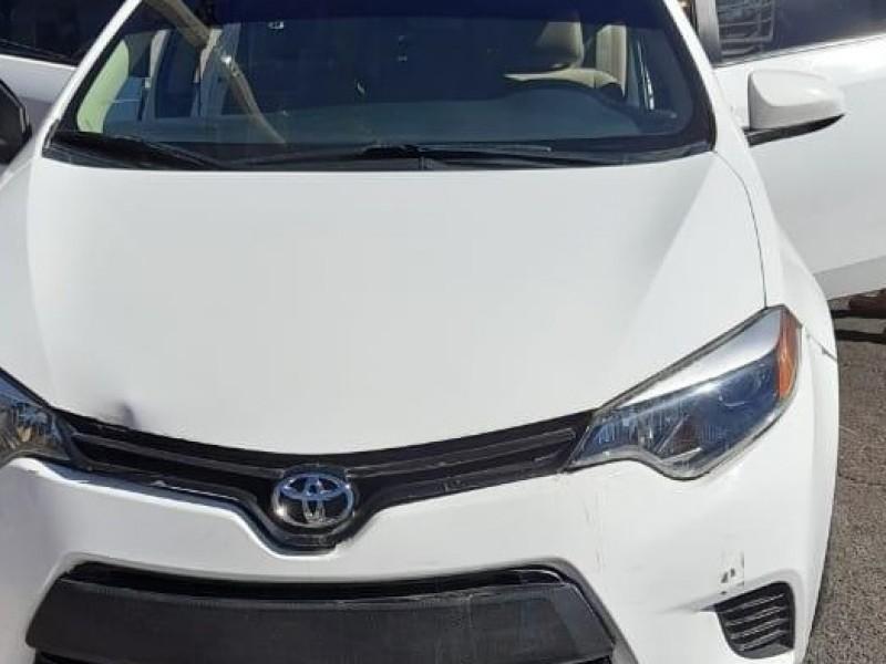 Arresta PESP a hombres armados en carros robados en Sonora