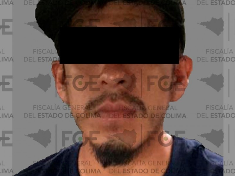 Arrestan a presunto feminicida de Herlinda