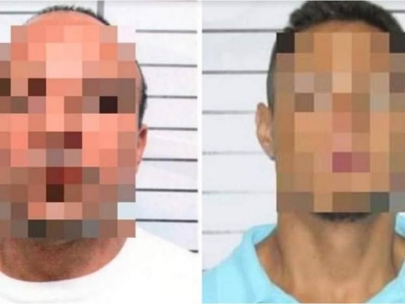 Arrestan presuntos homicidas, uno por asesinato de extesorero