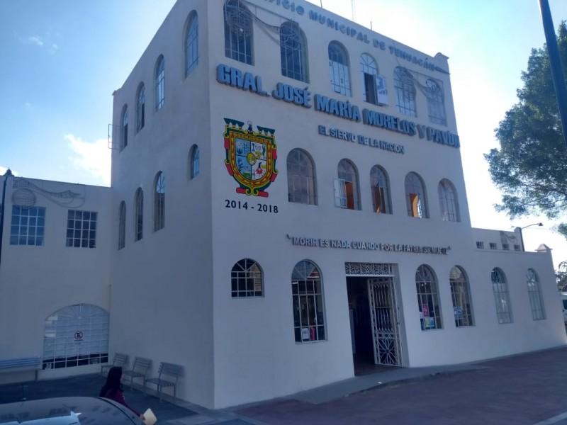 Arribará al Ayuntamiento la Auditoría de la Federación