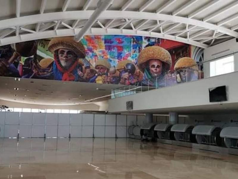 Arribará AMLO a Chiapas en las próximas horas.