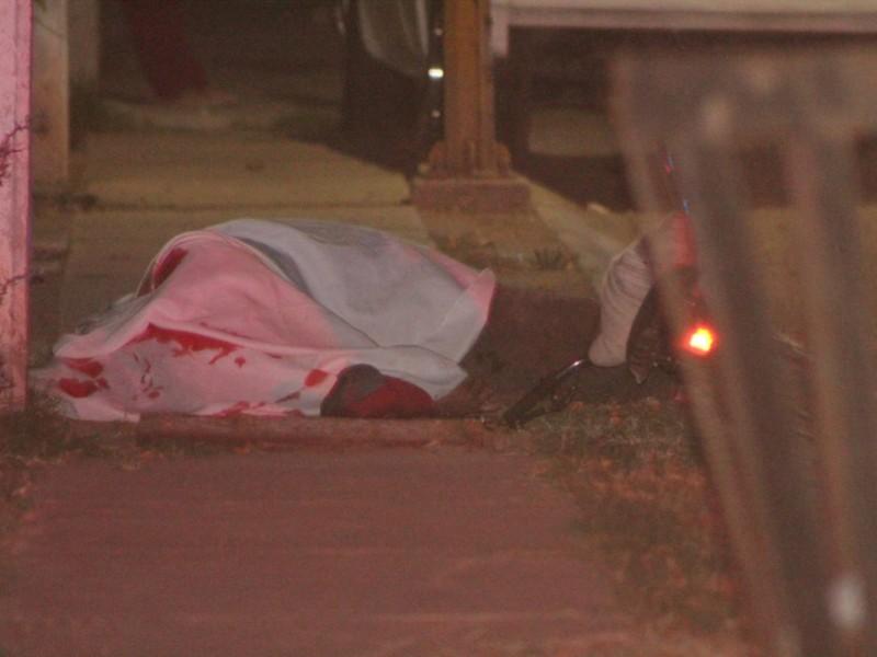 Arrojan en Cajeme cuerpos sin vida asesinados fuera del municipio