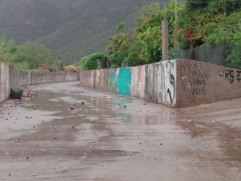 Arroyos en Guaymas lucen en buenas condiciones