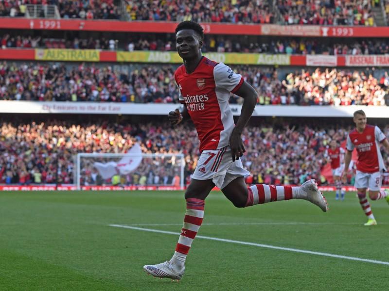 Arsenal se lleva el derby de Londres