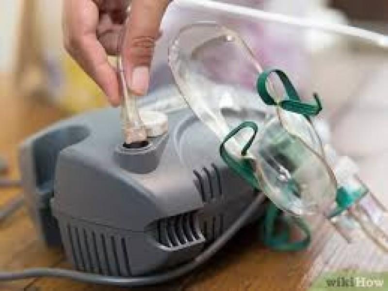 Artefactos reconvertidos para respirar no son recomendables