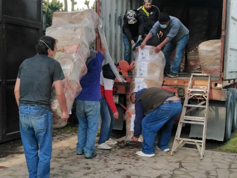 Artesanías de Metepec trascienden fronteras