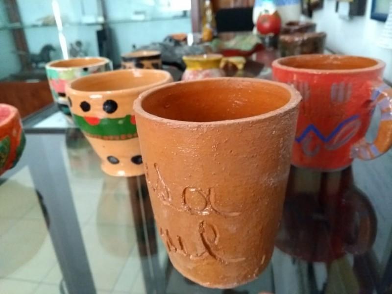 Artesanías, producto invaluable de la Villa de Ahome