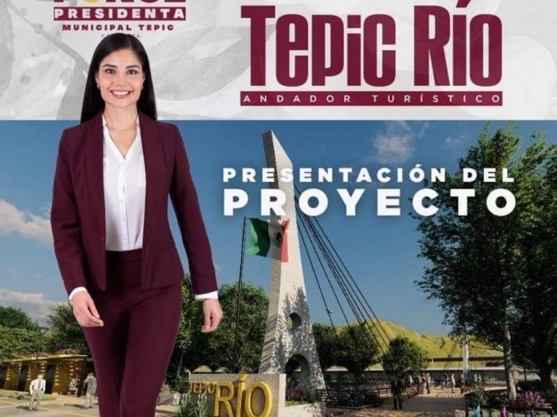 Artesanos empatarán Conservarorio Cultural con proyecto de Geraldine Ponce