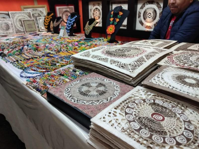 Artesanos en México enfrentan situación complicada