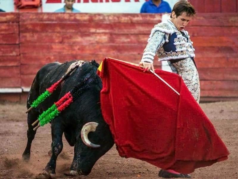 Arturo Gilio toreara en Algeciras España