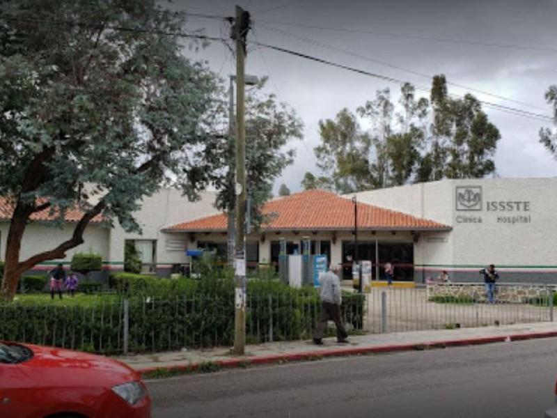 Asaltan clinica del ISSSTE en San Cristóbal