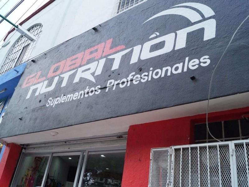 Asaltan establecimiento en Tapachula