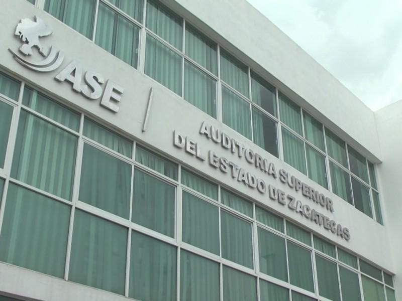ASE Aprueba manual de entrega-recepción para el Poder Ejecutivo