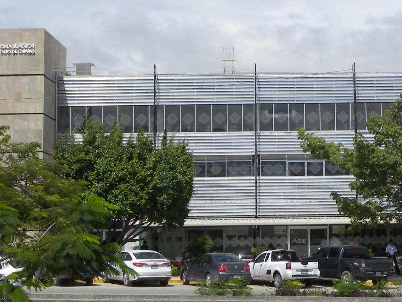 ASE fomenta rendición de cuentas en ayuntamientos