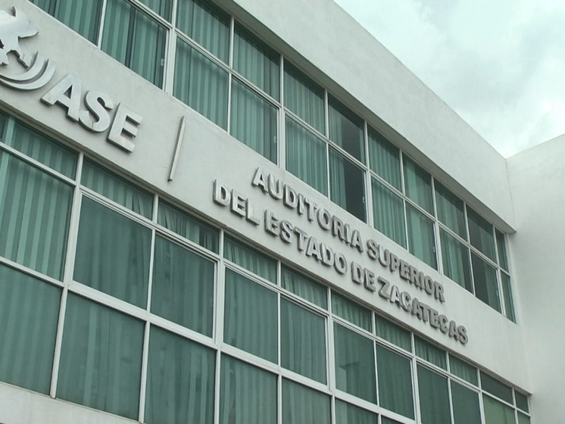 ASE ha interpuesto 77 denuncias penales