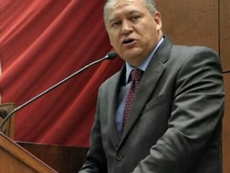 Asegura Calzada que no se pretendía albazo legislativo con reforma