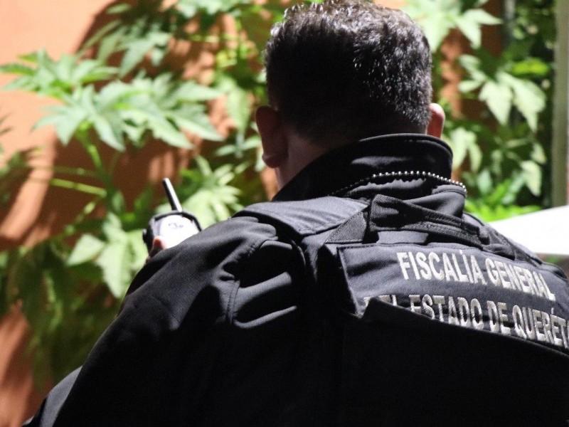 Asegura FGE 170kg de marihuana y hay 6 detenidos