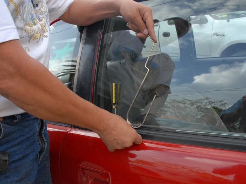 Asegura Fiscalía Nayarit 24 vehículos durante el mes de septiembre
